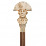 Horatio Nelson Collectors' Walking Stick