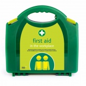 Basic HSE Workplace First Aid Kit
