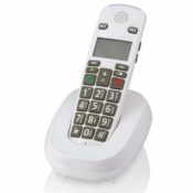 Humantechnik FreeTEL Eco Amplified Cordless Telephone