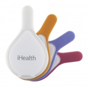 iHealth Align Connected Mini-Glucometer