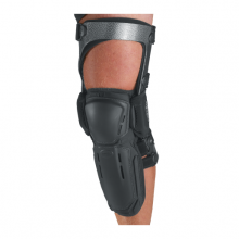 Impact Guard for the Donjoy Knee Ligament Braces