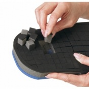 Impax Grid Insole for the ProCare Off-Loading Diabetic Shoe