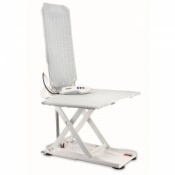 Invacare Aquatec Orca Reclining Bath Lift