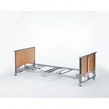 Invacare Medley Ergo Low Profiling Bed