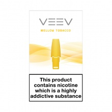 IQOS VEEV Mellow Tobacco Refill Pods 11mg (Pack of 2)