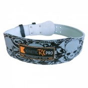 Kinetic RX Pro Leather Lifting Belt