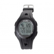 Kinetik Heart Rate Monitor Watch with Chest Strap HRM3