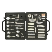 Kings Cutlery Assessment Kit
