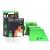 KT Tape Kinesiology Therapeutic Tape (Lime)