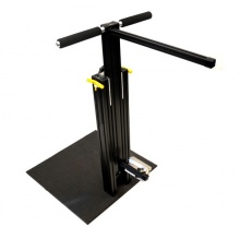 Support Stand for the Lafayette Hand-Held Dynamometer