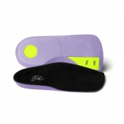 Langer Bio Slimline Low Density 3/4 Length Insoles