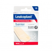 Leukoplast Barrier Professional Plasters 22 x 72mm (Pack of 10)