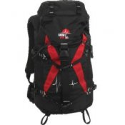 Snowpulse Lifebag 45L Avalanche Airbag System