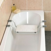 Homecraft Lightweight Suspended Bath Seat