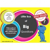 Little Box of Big Questions Philosophical Conversation Cards