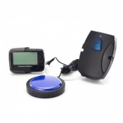 POCSAG Universal Transmitter and Pager Kit with Jelly Switch