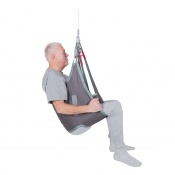 Low Back Patient Lifting Sling