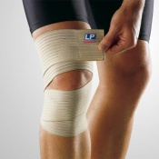 LP Elasticated Knee Wrap