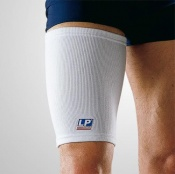 LP Elasticated Thigh Support