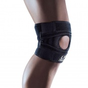 LP Extreme Knee Support with Posterior Strap