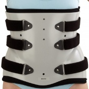 LSO Spinal Orthosis System