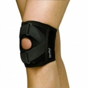Lycrafleece Patella Lux Knee Brace