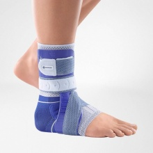 Bauerfeind MalleoLoc L3 Adjustable Ankle Support
