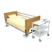 Marsden M-950 Four Pad Portable Bed Weighing System