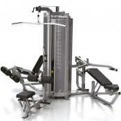 Matrix 3-Stack Multi-Gym