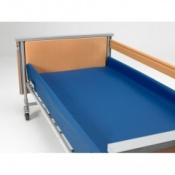 Entrapment Avoidance Mattress Cradle