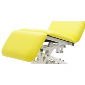 Medi-Plinth Electric Tilting Seat Accessory (Factory-Fitted ONLY)
