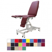 Medi-Plinth Non-Tilting Medical Chair