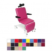 Medi-Plinth Non-Tilting Ophthalmology Chair