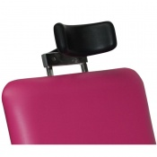 Medi-Plinth PU Moulded Headrest Accessory