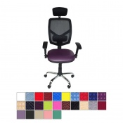 Medi-Plinth Ergo Deluxe Chair