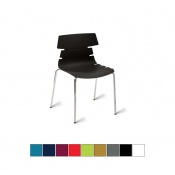 Medi-Plinth Hoxton Polypropylene Chair