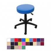 Medi-Plinth Laboratory Stool
