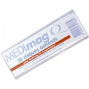 Medimag Gold Acupuncture Adhesives
