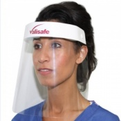 Valisafe Face Visor (Pack of 200)