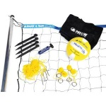 Spiker Steel Volleyball Net