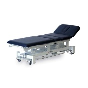 Metron Elite Traction Therapy Couch