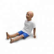 Mike and Michelle Child Patient Care Manikin