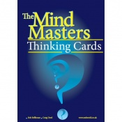 Mind Masters Thinking Skills Activity Cards
