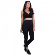 Belly Bandit Mother Tucker Compression Capri Leggings