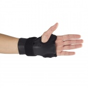 Mueller Adjustable Wrist Brace with Splint
