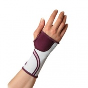 Mueller Lifecare Contour Wrist Support for Women