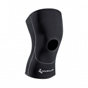 Mueller Open Patella Knee Sleeve Neoprene Blend
