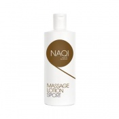 NAQI Massage Lotion for Sport
