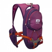 Nathan Intensity Female Hydration Race Pack