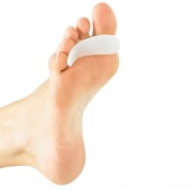 Neo G Silicone Toe Crest with Loop